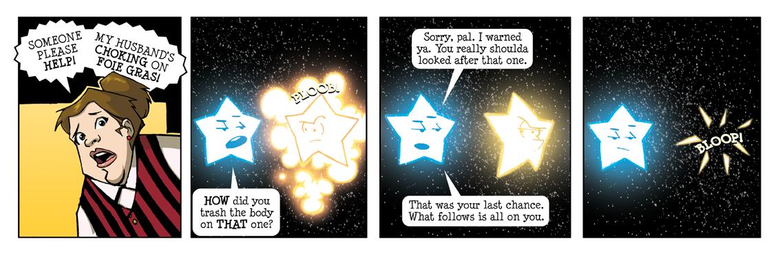 Deus Ex-Pletive #12