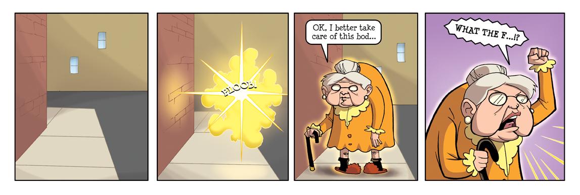 Deus Ex-Pletive #13