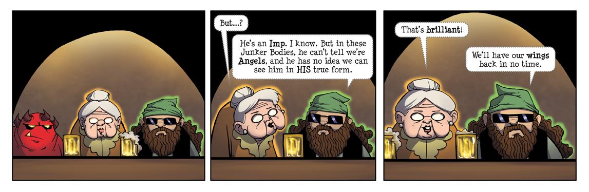 Deus Ex-Pletive #17