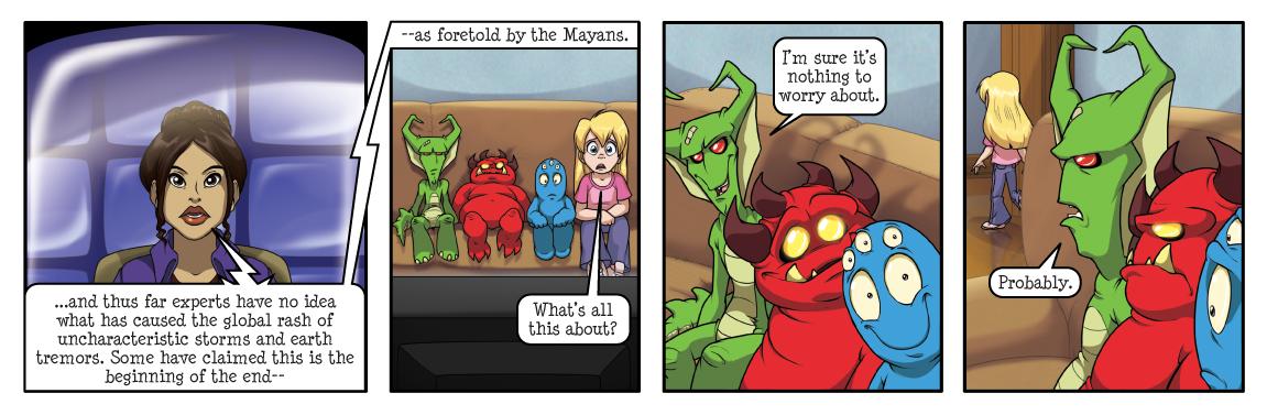 The Mayan Part 2 #2